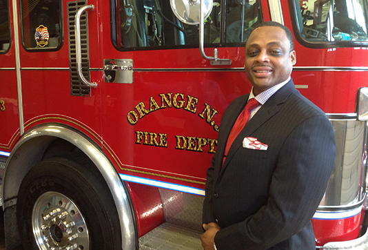 Orange Township Fire Department